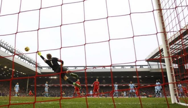Brilliant Coutinho lifts Liverpool to victory over City