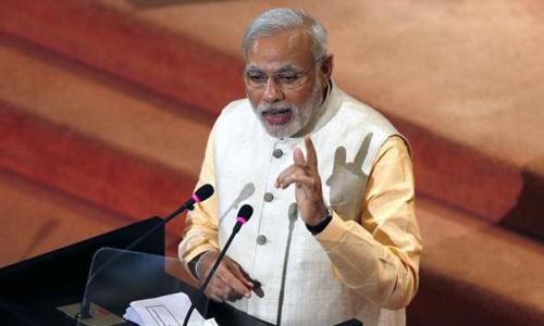 Modi government puts brakes on India's universal health plan