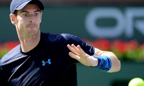 Murray reaches semis, will next play Djokovic