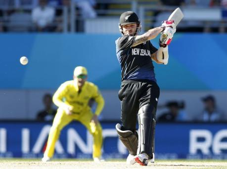 McCullum fit to play Afghanistan, says coach Hesson