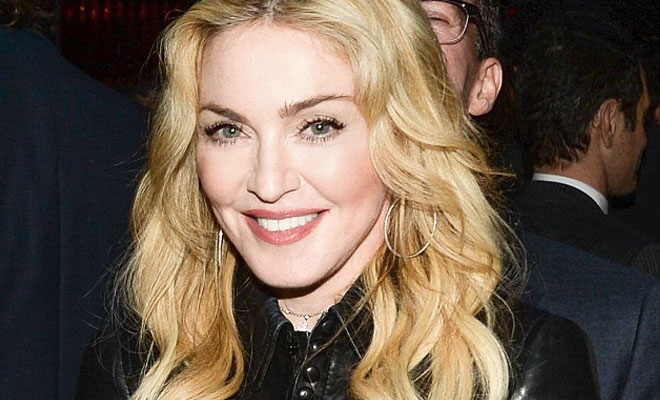 Madonna unveils renegade, romantic sides in new album 'Rebel Heart'