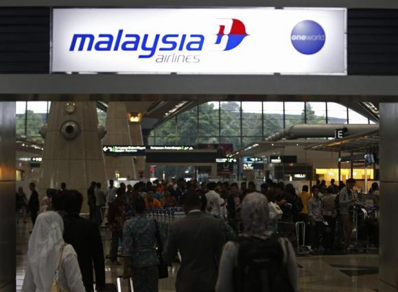 Malaysia Airlines says expired battery on MH370 did not hinder search
