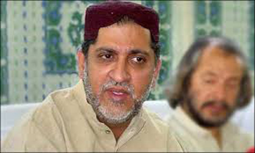 Conditions being deteriorated under a plan in Balochistan, says Akhtar Mengal