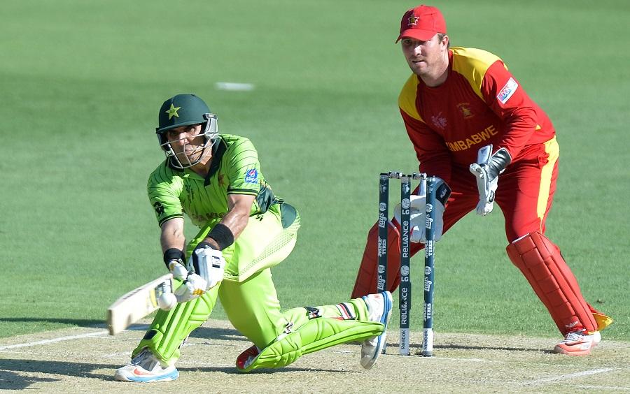 Pakistan vs Zimbabwe, WC 2015: Wahab, Irfan put Pakistan on the board