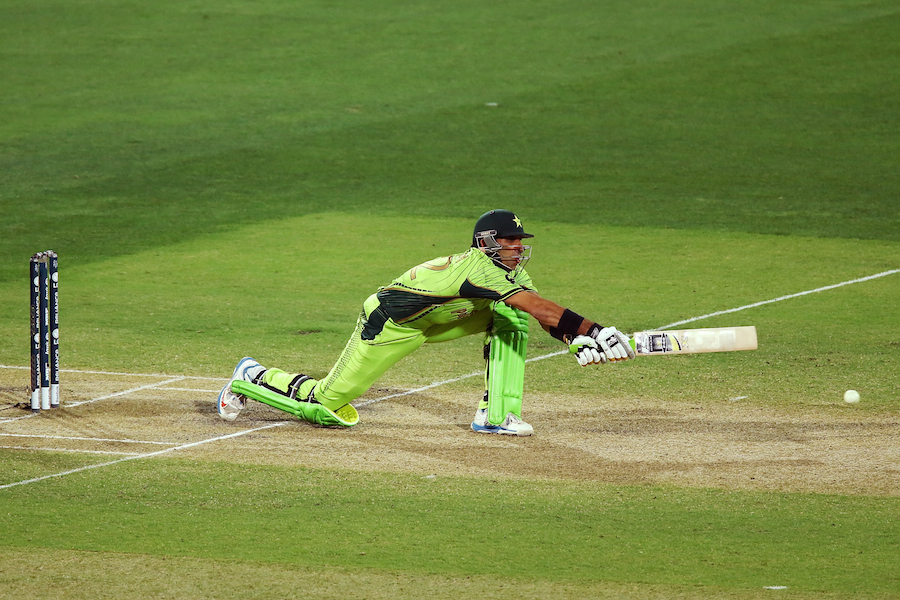 Relieved Misbah says pressure now on Australia