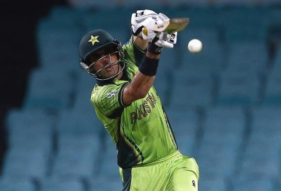 South Africa win has put us in good heart: Misbah