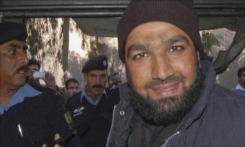 Salman Taseer assassination: IHC upholds Mumtaz Qadri's death sentence