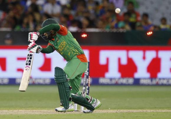 Pocket dynamo Mushfiqur key to Bangladesh fortunes
