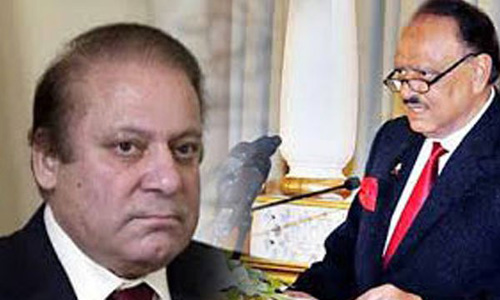 PM, President congratulate nation on Pakistan Day