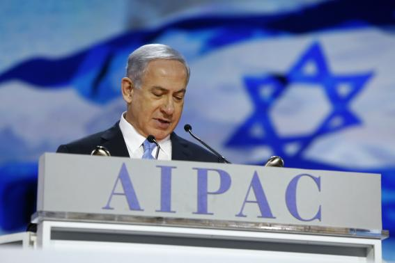 On US visit, Netanyahu warns an Iran deal could threaten Israel's existence