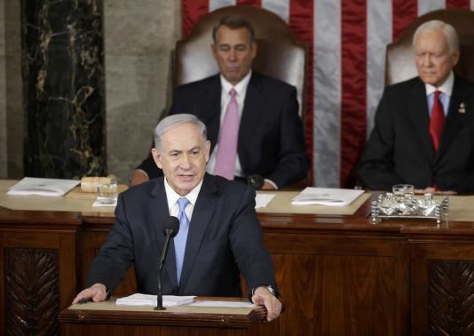 Israel's Netanyahu warns US against Iran nuclear deal