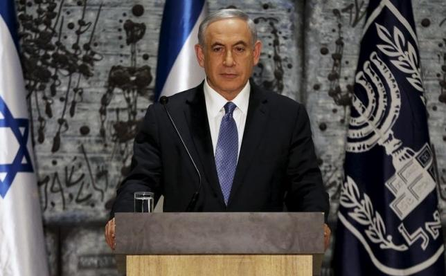 Iran deal will allow nuclear breakout in less than a year: Netanyahu