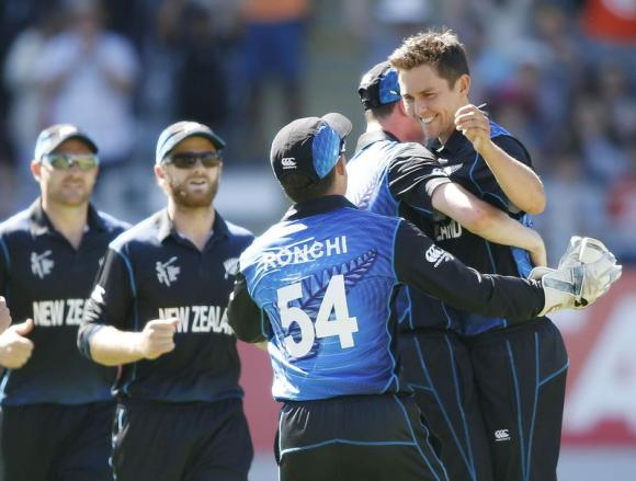 Success in the field fuels stability as New Zealand face Afghanistan