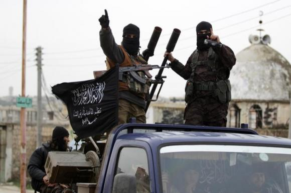 Syria's Nusra Front may leave Qaeda to form new entity