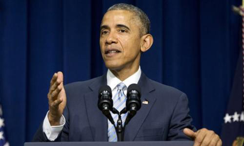 Obama ready to sign bipartisan fix for Medicare doctor payments