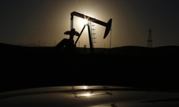 Oil prices surge after Saudi air strikes in Yemen