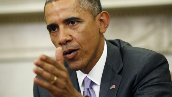 Republicans warn Iran against nuclear deal with Obama