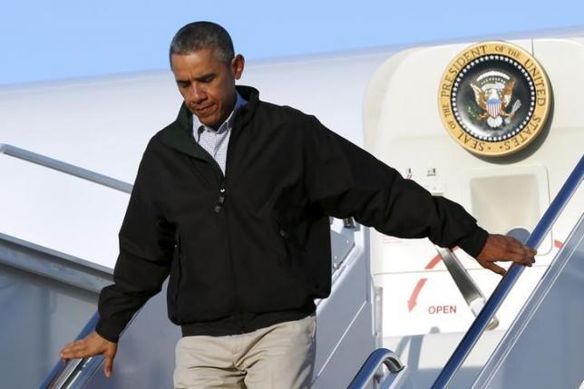 Republicans see Obama as more imminent threat than Putin, Assad: Poll