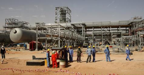 US warns of possible attacks on Western oil workers in Saudi Arabia