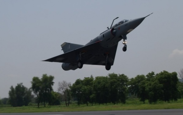 Two pilots die as PAF aircraft crashes in Dera Ismail Khan