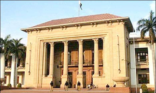 PTI MPAs issued show-cause notices for being absent from Punjab Assembly