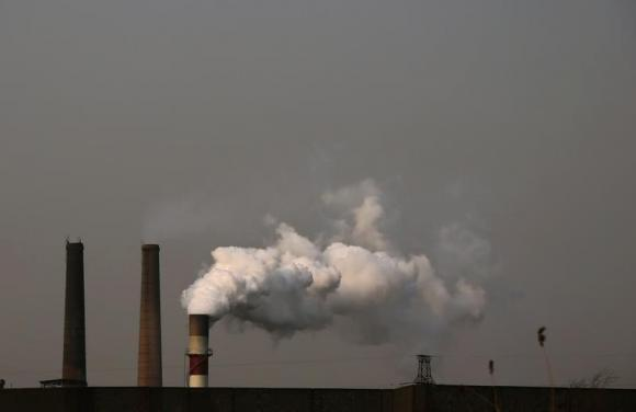 China's Hebei province says paying 'huge price' in war on pollution