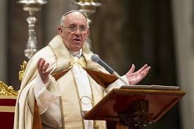 Pope says feels great pain over Pakistan church attacks