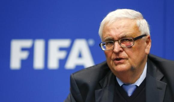 Qatar should be stripped of World Cup: FIFA's Zwanziger