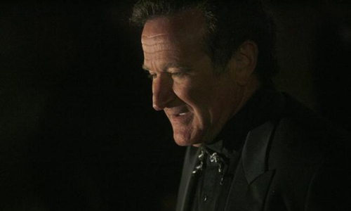 Attorneys for Robin Williams's heirs spar in court over estate