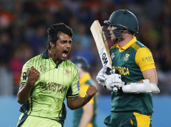 Pakistan show how dangerous they can be