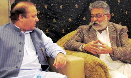 Karachi operation will continue till elimination of last terrorist, says Prime Minister Nawaz Sharif