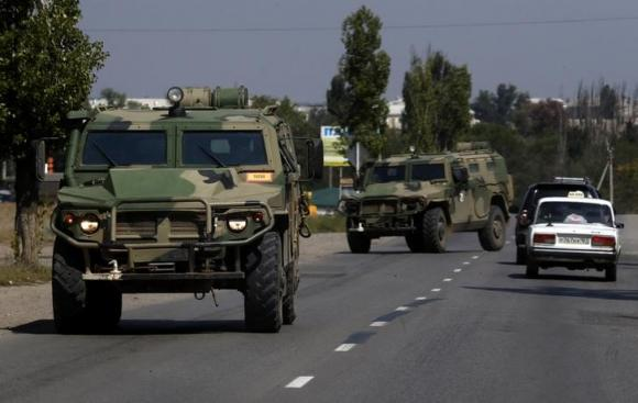 Russia says has right to deploy nuclear weapons in Crimea: report