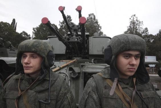 Putin says plan to take Crimea hatched before referendum
