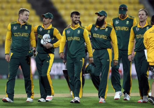 World Cup Quarter Finals: South Africa out to shed unwanted tag in Sri Lanka showdown