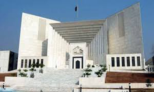 SC orders ECP to hold LB polls in Punjab, Sindh on Sep 20