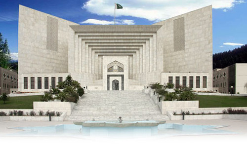 SC larger bench to decide issue of disqualification under Article 62 & 63