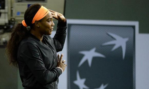 Serena hopes to manage pain while 'going for it' in Miami
