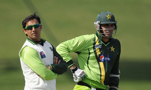 ICC Rankings: Saeed Ajmal at 3rd place in bowlers' category; Misbah captures 12th spot among batsmen