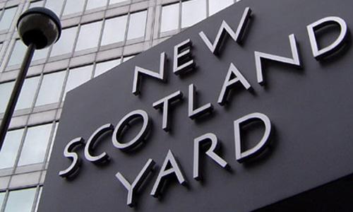 Imran Farooq murder case: Scotland Yard to arrive Pakistan in April