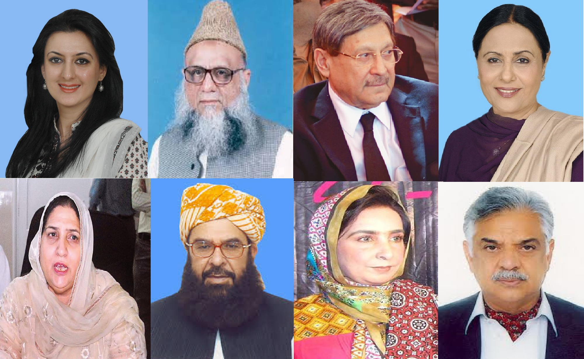 Senate election: PML-N clean sweeps in Punjab; PPP, MQM's all candidates win in Sindh