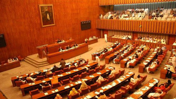 PPP mulls grand alliance to grab slots of Senate chairman, deputy chairman