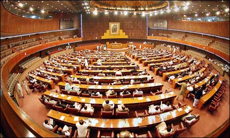 PPP, MQM committees in campaign for senate chairmanship