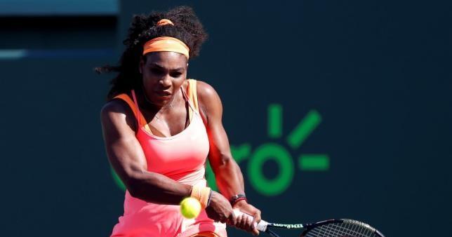 Serena and Halep advance, Azarenka falls to Pennetta