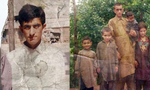 'Underage' Shafqat Hussain's hanging postponed at eleventh hour