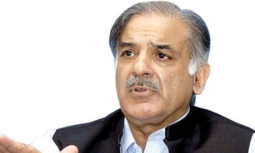 Model Town tragedy: Chief Minister Shahbaz Sharif appears before JIT, denies ordering operation