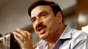 Sheikh Rasheed boycotts Senate election