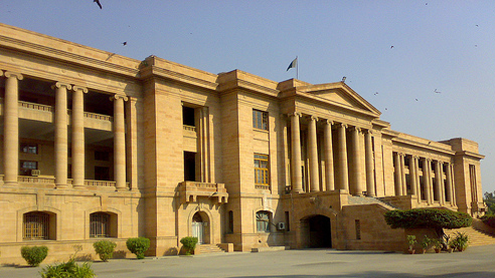 Sindh High Court allows NADRA to issue weapon licenses