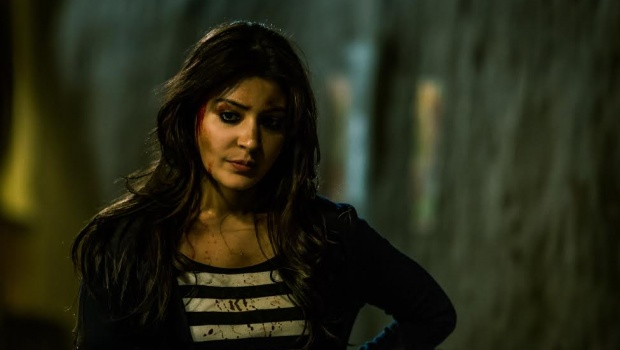 'NH10' is brutal, but it scares, thrills & entertains