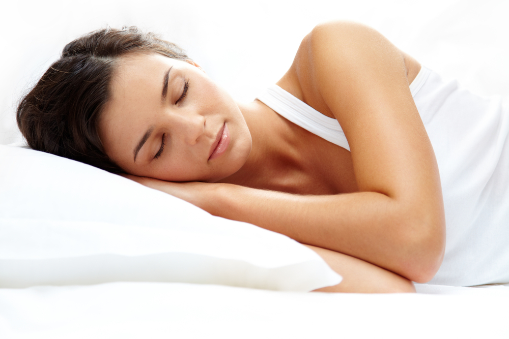 Sleep deprived? Naps might help your immune system