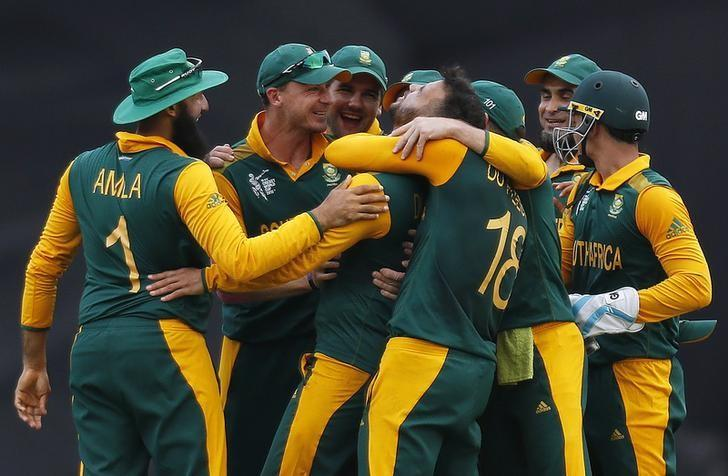 Preview: New Zealand, South Africa bid to cast off World Cup semi-final shackles